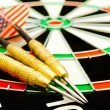 Darts arrows — Stockfoto #1499098