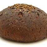 Black bread — Stock Photo #1499190