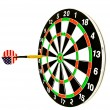 Darts — Stock Photo #1499332