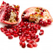 Pomegranate — Stock Photo #1499367