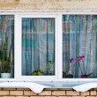 Window — Stock Photo #1499380