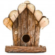 Nesting box - Stockfoto