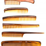 Combs — Stock Photo #1499685