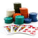 Casino — Stock Photo #1499706