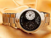 Mens watch — Stockfoto