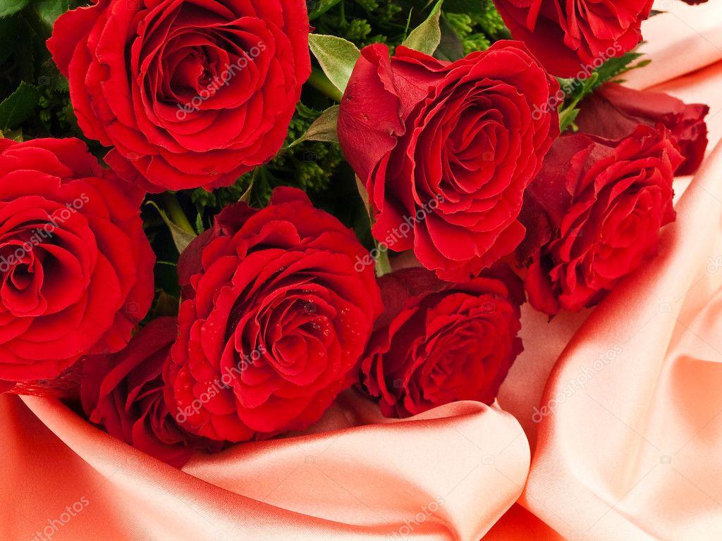 Фото шикарные букеты роз