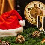 New Year — Stock Photo