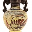 Antique vase - Stock Photo