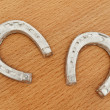 Horseshoe - Foto de Stock