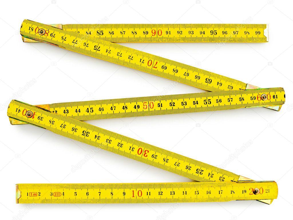 Meter — Stock Photo © S_Razvodovskij #2289707