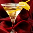 Royalty-Free Stock Photo: Martini