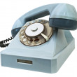 old telephone — Stock Photo