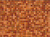 Brown tile background — Stock Photo