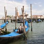 Venice — Stock Photo #2190632