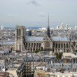 Scenic Paris — Stock Photo #2291557