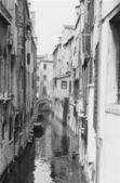 Cichy kanał. — Zdjęcie stockowe