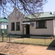 Zimbabwe Medical Association House — Stock Photo #1537752