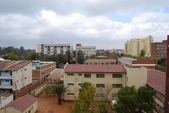 Bulawayo — Stock Photo