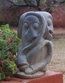Shona Sculpture — Stock Photo