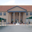 Curro High School, Durbanville, Cape - Stock Photo