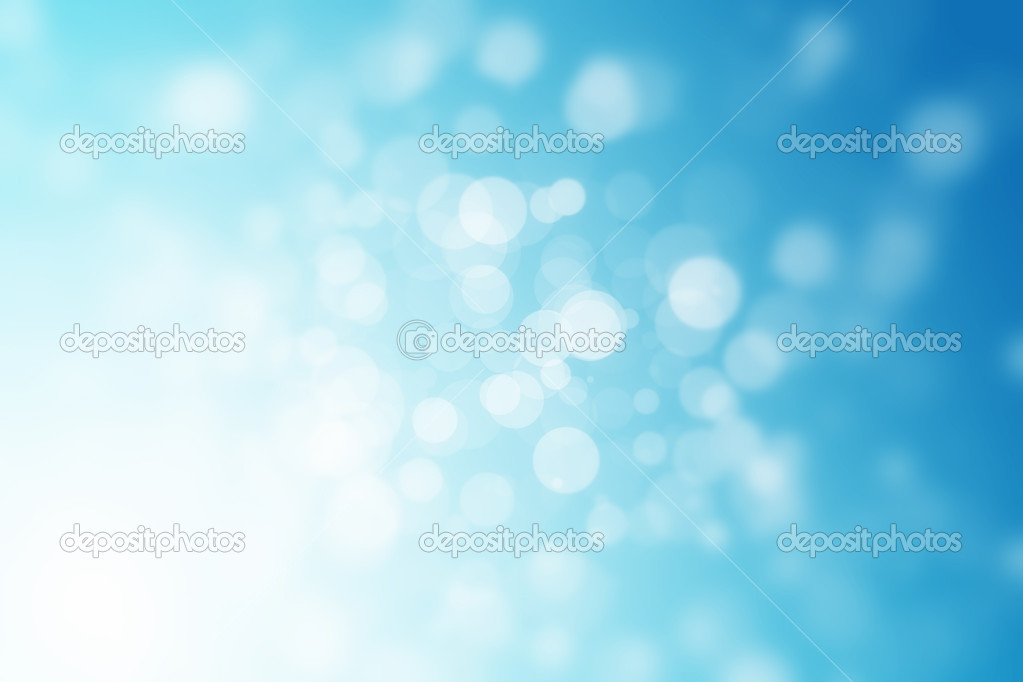 Blue abstract background for your business artwork  — Stock Photo #1712850