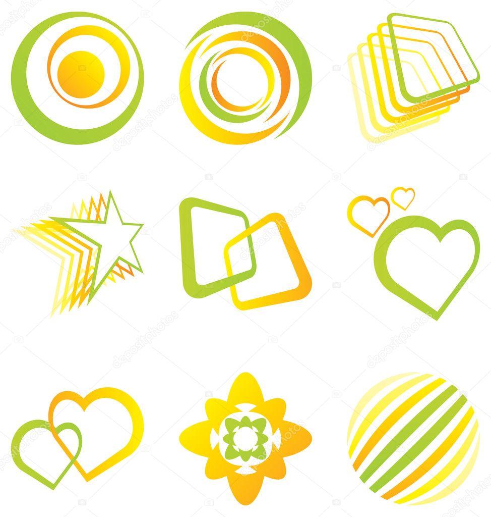 Vector Design Elements Vector Logo And Design
