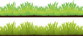 Grass — Vettoriale Stock
