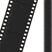 Vector filmstrip. — Vector de stock