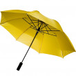 Umbrella   isolated on white — Stock Photo