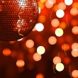 Party disco background — Stock Photo #1840441