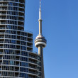 CN Tower — Stock Photo