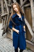 Street Fashion — Stock Photo