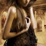 Luxury Woman — Stock Photo #1747496