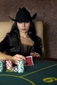Poker 004 — Stock Photo