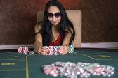 Poker 008 — Stock Photo
