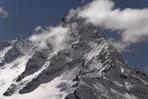 Highest peaks — Stock Photo