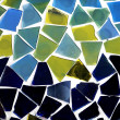 Royalty-Free Stock Photo: Mosaic from glass