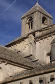 Abby av senanque på provence — Stockfoto