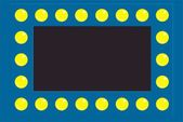 Vector Seamless background — Stock Vector
