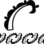 Vector Decorative Design — Stock Vector