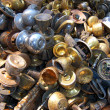 Door Knobs - Stock Photo