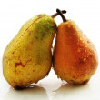Two pears — Stock Photo #1537451