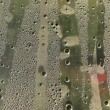 Stock Photo: Waterdrops background