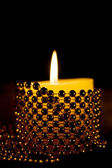 Candle — Stok fotoğraf