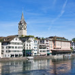 Royalty-Free Stock Photo: Zurich
