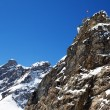 Jungfrau — Stock Photo #1525839