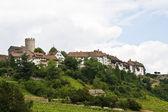Schloss Regensberg — Stockfoto