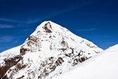 Jungfrau region. Mount Eiger — Stock Photo