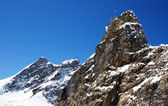 Jungfrau — Stock Photo