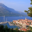 Stock Photo: Korcula